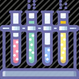 chemistry, lab, science icon