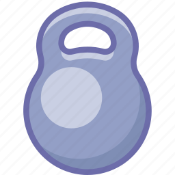 charging, gym, kettlebell, sport, weight icon