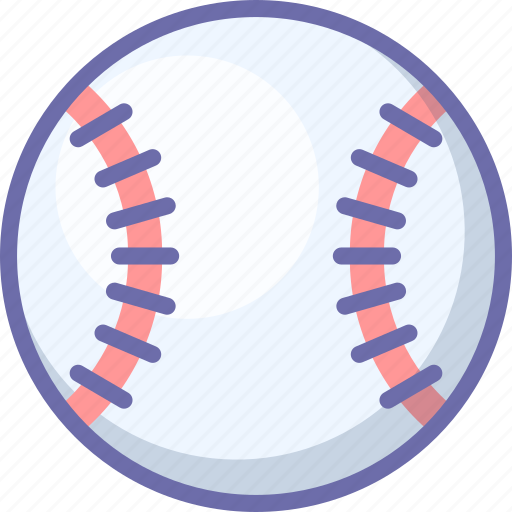 ball, baseball, game, sport icon