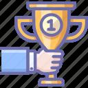award, sport, olympics