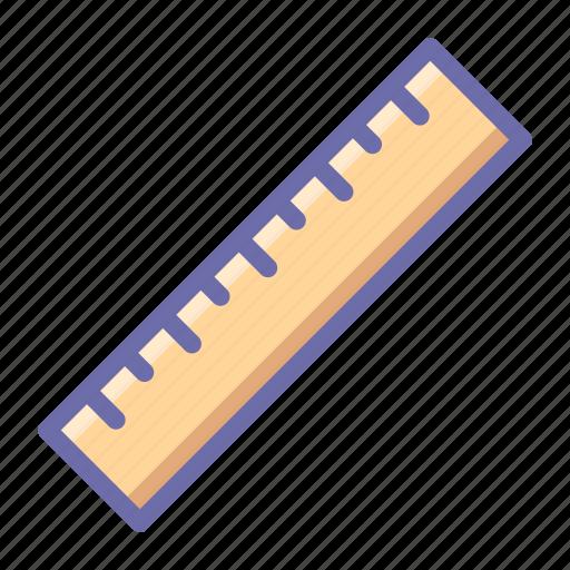 Ruler, tool icon - Download on Iconfinder on Iconfinder