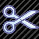 cut, scissors