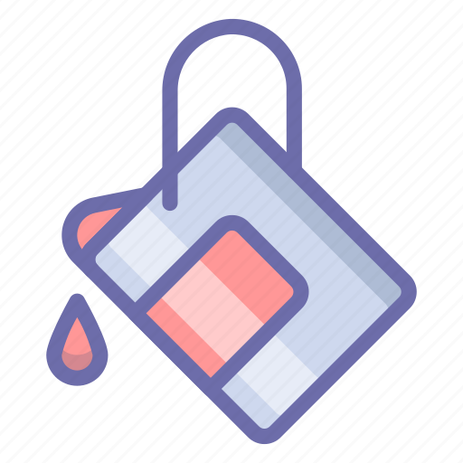 Bucket, fill, tool icon - Download on Iconfinder