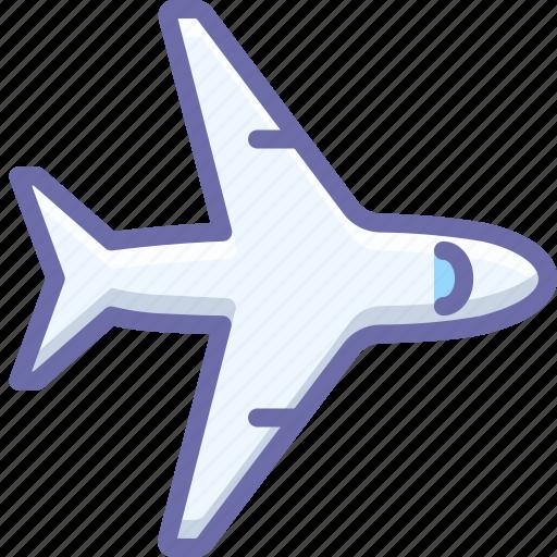 flight, plane icon