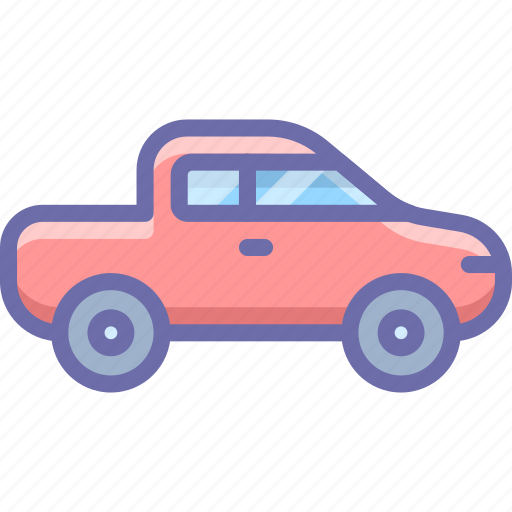 Car, jeep, pickup icon - Download on Iconfinder
