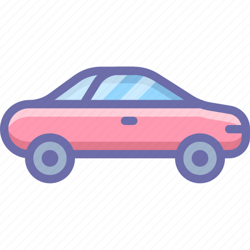 car, roadster icon