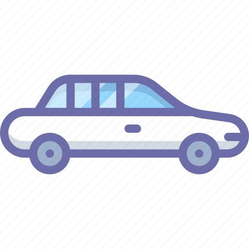 Car, limo, limousine icon - Download on Iconfinder