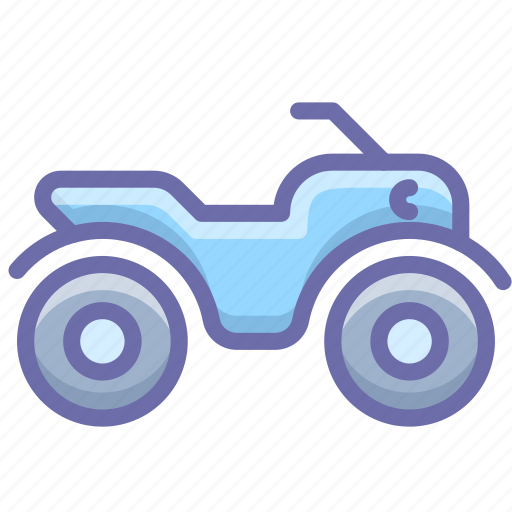 atv, safari icon