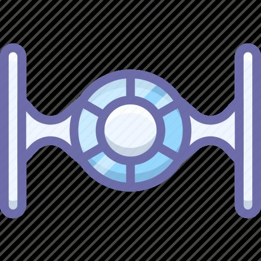 Space, spaceship, starwars icon - Download on Iconfinder