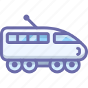 express, tgv, train icon