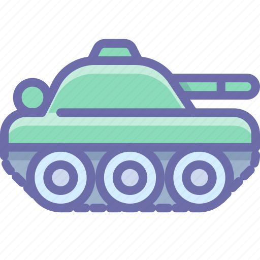 Military, tank, war icon - Download on Iconfinder