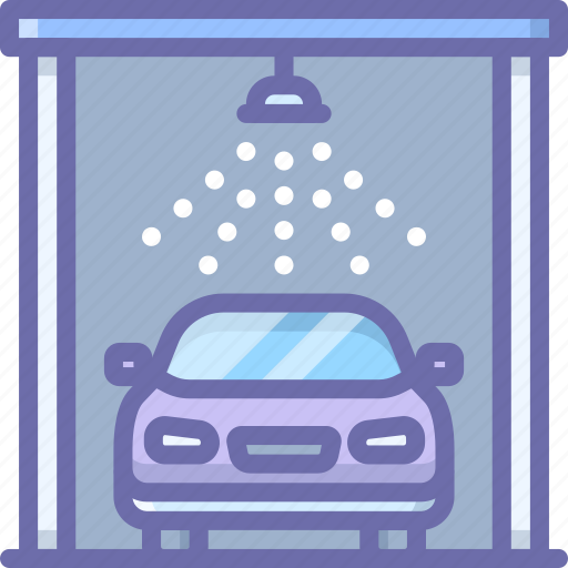 Car, service, wash icon - Download on Iconfinder