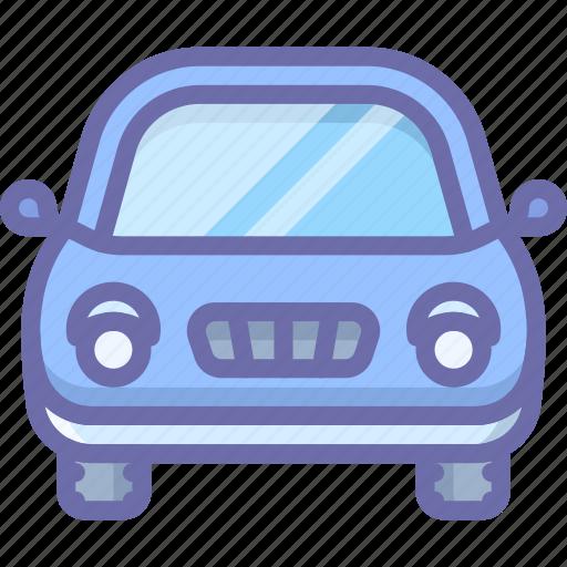 beetle, car, vehicle icon