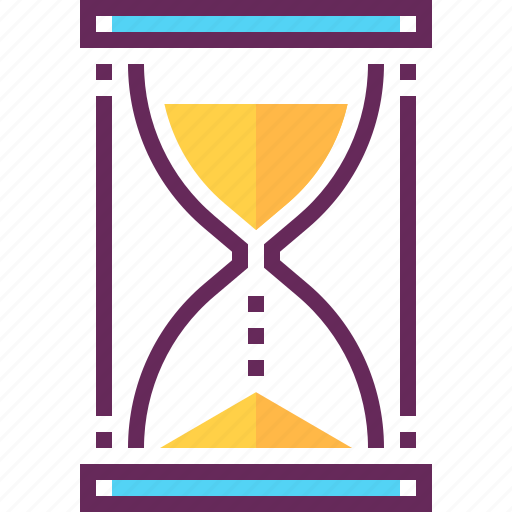 business, deadline, hourglass, management, stopwatch, time, waiting icon