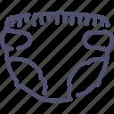 diaper, nappy icon
