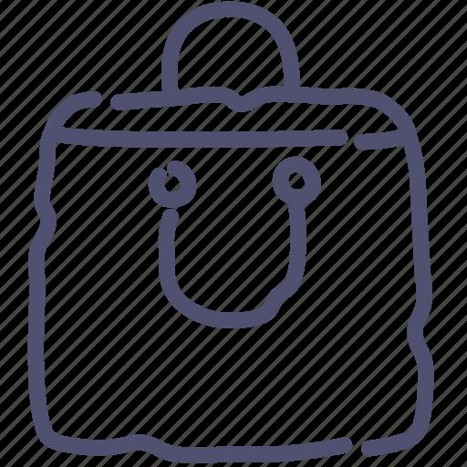 bag, buy, shop, shopping icon