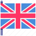 england, flag, great britain, national, uk, united kingdom, united kingkom flag