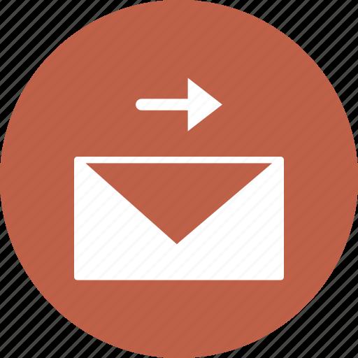 message, send, talk icon