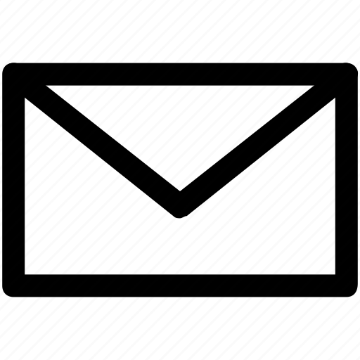 .svg, envelope, message, messaging, sign icon