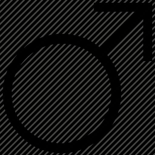 .svg, gender, male, sex, sign icon