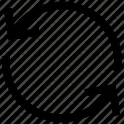 .svg, arrow, sync icon