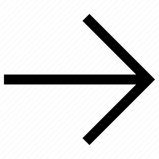 .svg, arrow, forward, next, right, sign icon