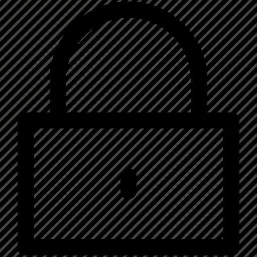 .svg, lock, padlock, retro, safe icon