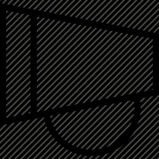 loudspeaker, marketing, promote, promotion, shout icon