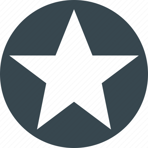 achievement, best, element, favorite, interface, medal, star icon