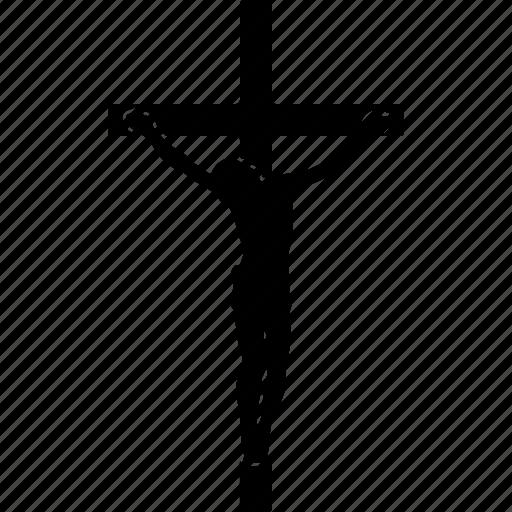 Christ, christian, cross, crucifix, crucifixion, jesus ...
