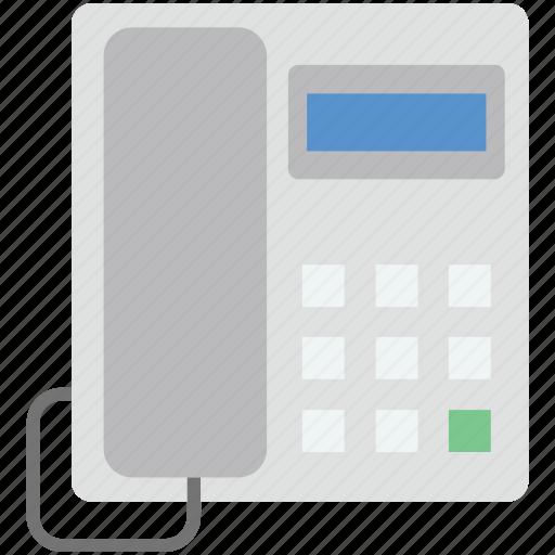 contact us, digital phone, landline, phone, telephone icon