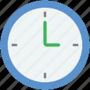 clock, timepiece, timer, wall clock, watch