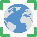 earth, earth grid, globe, planet, world map