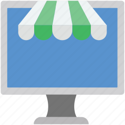 ecommerce, online shopping, online store, shop, shopping icon