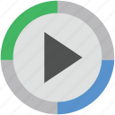 audio control, media control, multimedia, multimedia button, pause button icon