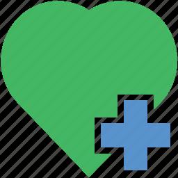 heart, heart medical, heart shape, human heart, medical icon