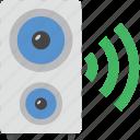 loudspeakers, music system, speaker, subwoofer, woofer