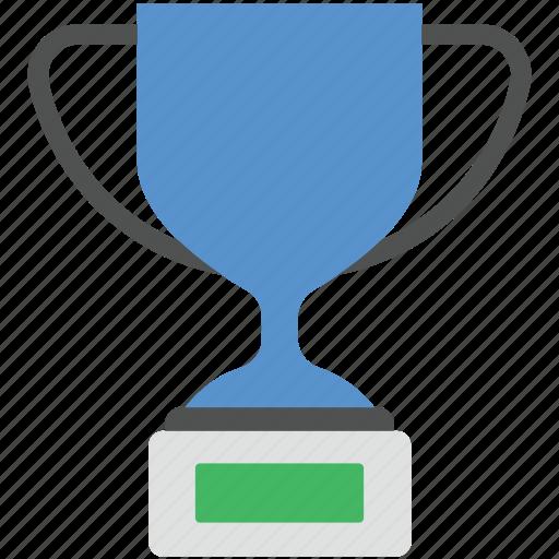 award, prize, reward, trophy, winning cup icon