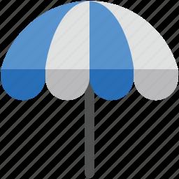 canopy, parasol, shop umbrella, sun protection, sunshade icon