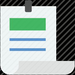 file editing, text sheet, texting, word sheet, writing sheet icon