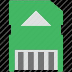 chip, chip card, gsm, memory card, micro sim icon