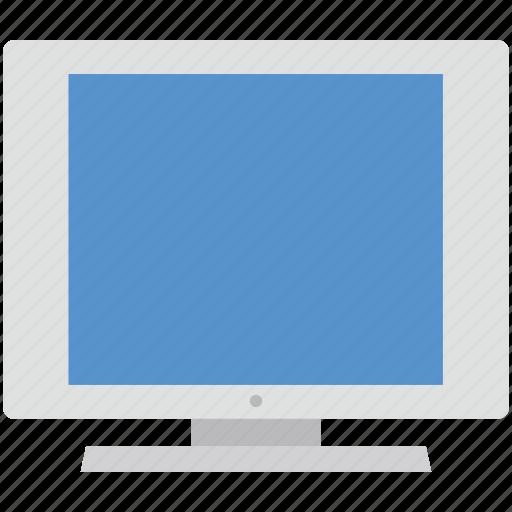 lcd, lcd display, monitor, monitor screen, screen icon