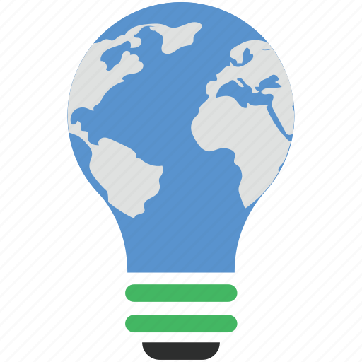 bulb, creative, creative mind, digital marketing, idea icon
