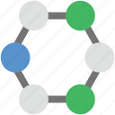 atom, biology, compound, molecule, science