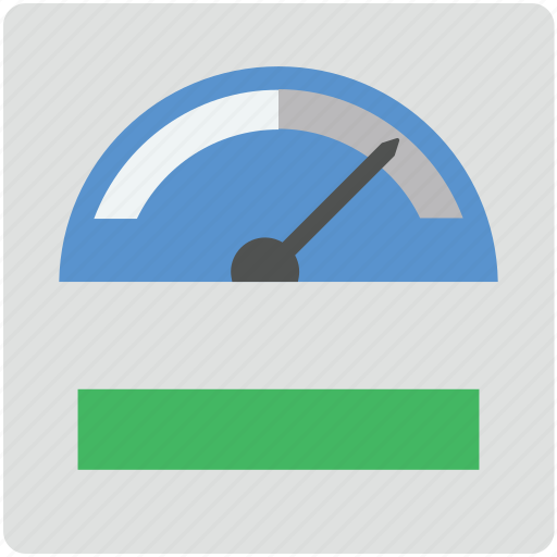 car speed, measuring, speed, speed control, speedometer icon