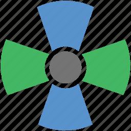 air turbine, electric fan, fan, forecast, turbine icon