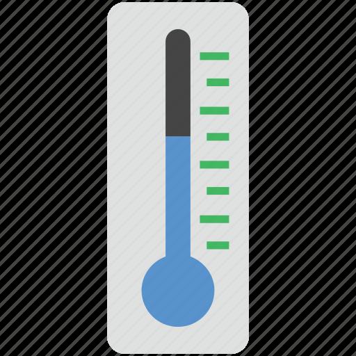 forecast book, high temperature, temperature, temperature tool, thermometer icon