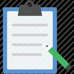 editing sheet, extension file, file editing, sheet, writing sheet icon