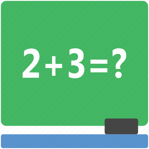 algebra, math function, math question, mathematical, numerical question icon