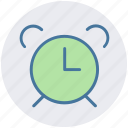alarm, clock, optimization, timer, timing, watch icon